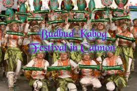 The Budbod Kabog Festival Of Catmon