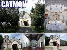 History Of Catmon Cebu